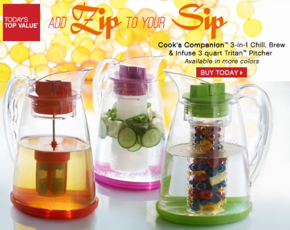 Add zip to your sip