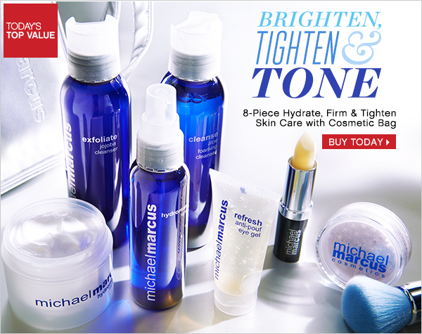 brighten tighten and tone