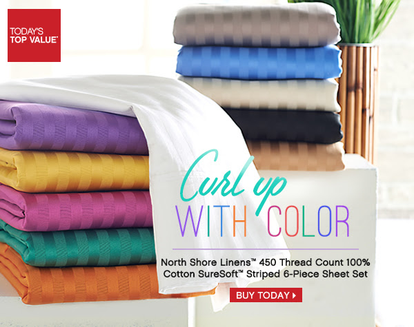 Curl up with color