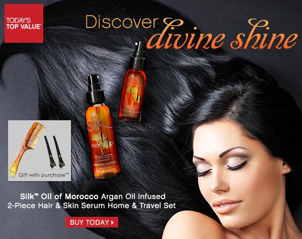 Discover divine shine