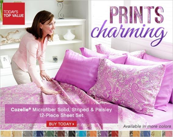 prints charming