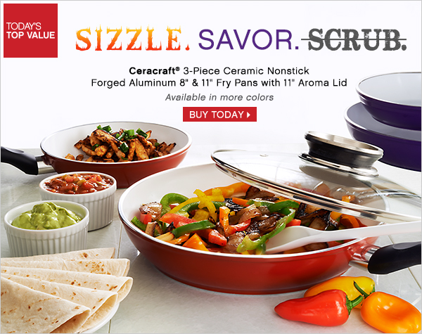 sizzle savor scrub